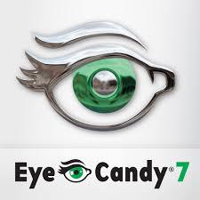 eye candy 7 trial alien skin software