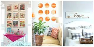 cool wall decor ideas affordable decorations goyrainvest info