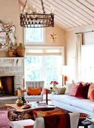 cozy living room with fireplace home design ideas