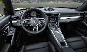 1991 porsche 911 turbo interior porsche 911 carrera 4s 2017 cartype