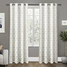 Tan And Blue Curtains Curtains Curtains And Drapes Kirklands