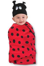 Ladybug Baby Halloween Costume 14 Cute Baby Halloween Costumes Wear