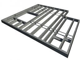 design of light gauge steel structures pdf steel structure design software list light gauge floor system in