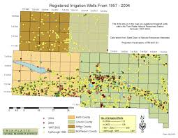 Nebraska County Map Twin Platte Natural Resources District U2013 Maps