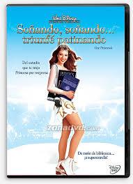 Soñando, soñando… triunfé patinando (2005)