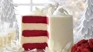 how to slice a layer cake southern living