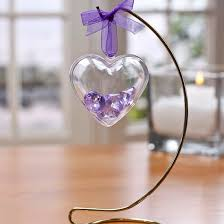 60mm clear acrylic fillable ornament the ultimate craft