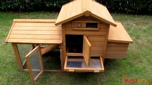 Come Costruire Un Pollaio In Legno by Pan Video Pets Imperial Clarence Chicken Coop Mega Youtube