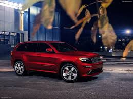 srt jeep 2014 jeep grand cherokee srt 2014 picture 8 of 53