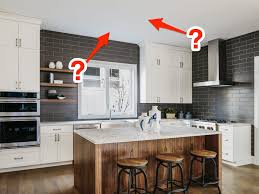 kitchen cabinets or not interior designers reveal the worst mistakes to avoid with a