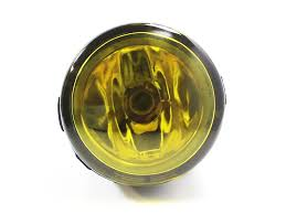 nissan versa yellow fog lights amazon com ijdmtoy pair selective yellow driver passenger sides