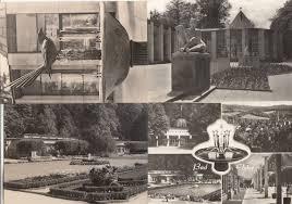 Bad Berga Alte Ansichtskarten Postkarten Von Antik Falkensee