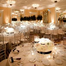 how to decorate a round table christmas centerpieces for round tables stunning wedding reception