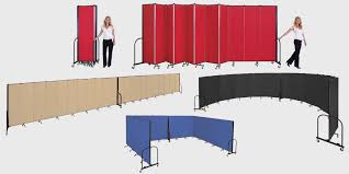 Portable Room Divider What Is Screenflex Portable Room Divider Screenflex Room Dividers