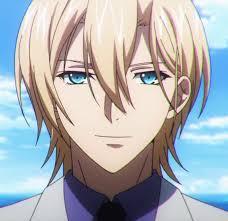 anime hairstyles wiki dimitrie vatler strike the blood wiki fandom powered by wikia
