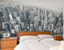 mural awesome mural wallpaper for home sea of trees forest mural