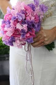 Fall Flowers For Wedding Sweet Pea Flower Wedding Bouquets 90 Best Love Sweetpeas Images On