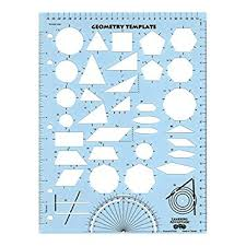 Geometry Template learning advantage ctu7826 geometry template