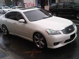 2006 infiniti m35x with m56s 20 u0027 rims nissan forum nissan forums