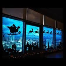 Christmas Window Decorating Ideas 2010 by 20 Teachers Who Went All Out For Christmas Teacher Doors And