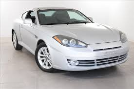 silver hyundai tiburon for sale used cars on buysellsearch