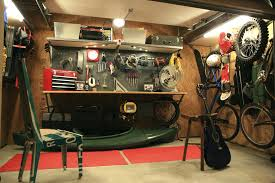 garage decorating ideas customized garage decor ideavintage ideas decorating for party