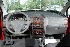 Hyundai Getz Interior Pictures Hyundai Getz 09 05 12 10 Interior Dashboard Trim Kit Dashtrim 4