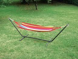 supporto per amaca supporto per amaca in acciaio greenwood mobili da giardino