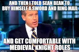 Sean Bean Meme Generator - sean bean meme generator 28 images uma coisa simples n 227 o