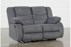 Grey Sofa Recliner Discount Furniture For Your Home Office Living Spaces