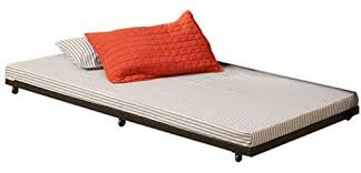 metal trundle bed frame design and buying considerations