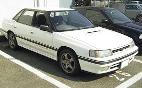 custom subaru legacy wagon 3dtuning of subaru legacy sedan 1990 3dtuning com unique on line