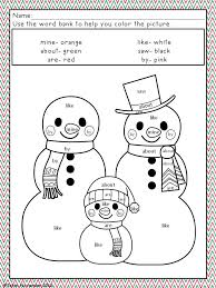 christmas activities christmas coloring pages number