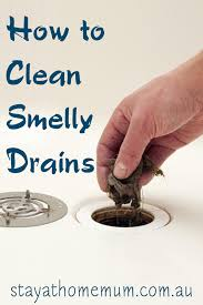Here Are Tips On How To Clean Smelly Drains Before Going To The