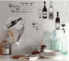 wine wall decor stickers best ideas of wine by ycii wine wall art decals color the walls of your house wine wall art decals wall stickers black cup