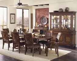 Legacy Chair Legacy Classic Larkspur Trestle Table U0026 Upholstered Chair Set