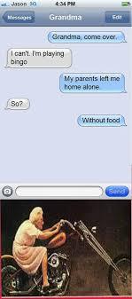 Funny Grandma Memes - grandma come over http ibeebz com humor pinterest funny