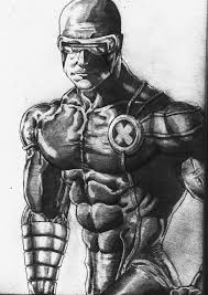 new cyclops sketch artist show off comic vine