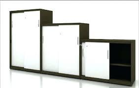 sliding door wall cabinet wall cabinet sliding door kitchen cabinets with sliding doors office