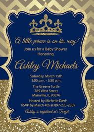 prince themed baby shower invitations prince themed baby shower