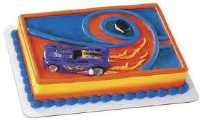 hot wheels cake toppers hot wheels cake topper party supplies decoration cars