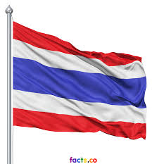 What Do The Flag Colors Mean Thailand Flag Colors Thailand Flag Meaning History