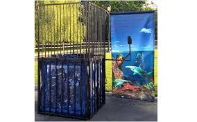 dunk tank rental nj adventures toms river new jersey kidsparties party