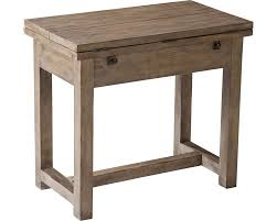 Patio Accent Table by Ed Ellen Degeneres Weslin Chairside Game Table Thomasville Furniture
