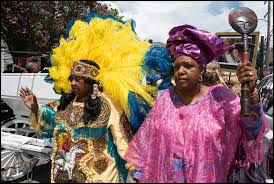 mardi gras indian costumes mardi gras indian in new orleans