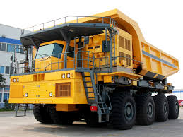 volvo trucks holland the largest chinese mining truck wtw220e youtube