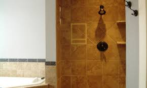 How Much To Build A Bathroom Shower Impressive Momentous How Much Does A Walk In Shower Cost
