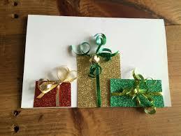 handprint tree s kid glued to my crafts handprint christmas card