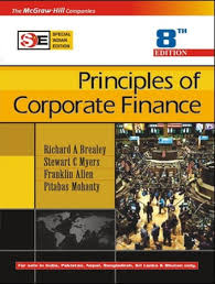 principles of corporate finance 8th edition buy principles of
