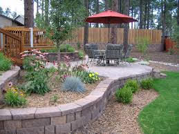 Landscape Design Ideas For Small Backyard Great Backyard Landscape Design Ideas On A Budget On Exterior In